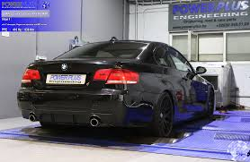 bmw 335i horsepower bmw 335i e92 306 hp at ppe dyno power plus engineering