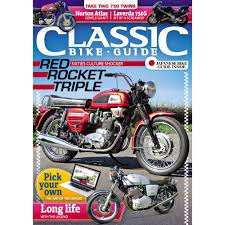 classic bike guide june 2017