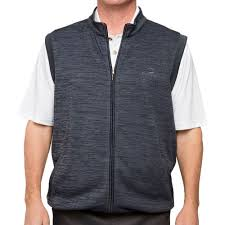 sweater vest pebble performance sweater vest pga tour superstore