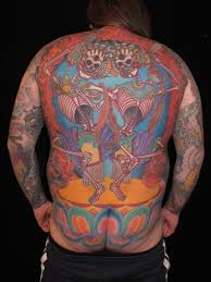 tattoos luke atkinson demon tattoo tattoo and japanese tattoos