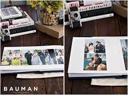 wedding albums printing coronado wedding album san diego ca bauman photographers