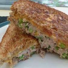 cuisiner du thon en boite sandwich fondant au thon tout simple recettes allrecipes québec