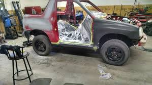 tracker jeep building a u0027new u0027 chevy tracker u2013 for a road trip u2013 zukiworld