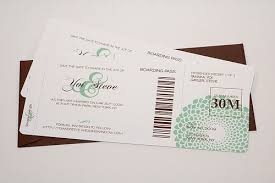 boarding pass save the date trendsetting wedding contemporary inspiration great save the