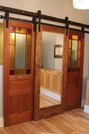 Barn Door Style Sliding Doors by Sliding Barn Door Hardware Lowesca Barn Decorations