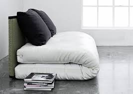 futon per bambini futon adaki 11cm per bambini rivestimento bio vivere zen
