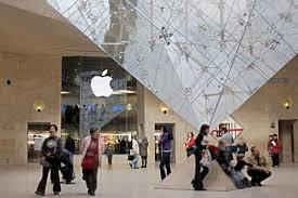 paris apple store chiêm ngưỡng 11 apple store tuyệt đẹp trên thế giới công nghệ