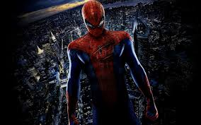 amazing spiderman hd tianyihengfeng free download