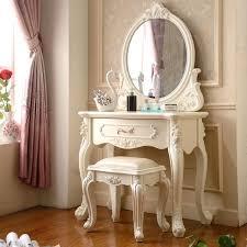 white makeup vanity table makeup furniture maple furniture mirror ivory white makeup table