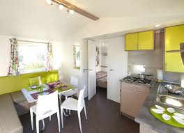 location mobil home 3 chambres location mobil home trigano 3 chambres 6 places avec terrasse au