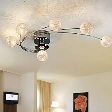 tomda modern ceiling lights flush mount lighting ceiling lamps for