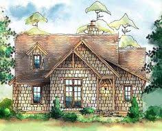 narrow lot cottage plans plan 26673gg itty bitty cottage house plan square squares