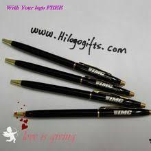 stylo personnalisã mariage personnalisé en métal stylos à bille unique en gros promotionnel
