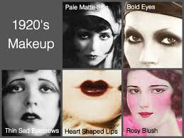 25 best ideas about flapper makeup on 1920s makeup roaring 20s makeup and 1920 makeup