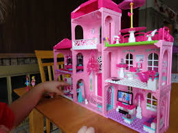 our megabloks barbie party from mommyparties my highest self