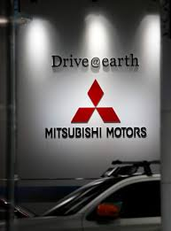 mitsubishi car logo mitsubishi cheated emissions tests for 25 years but volkswagen u0027s