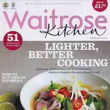 Press Clips And News About Chef And Umami Expert Laura Santtini - Waitrose kitchen table