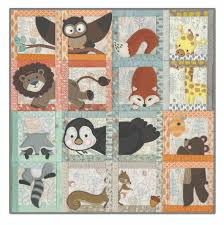 Duvet For Babies Best 25 Animal Quilts Ideas On Pinterest Baby Quilt Patterns