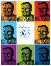 culligan 80th anniversary tribute issue by jennifer gibson hebert