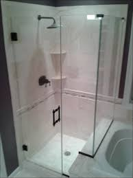 bathrooms fabulous shower frameless glass doors how to remove