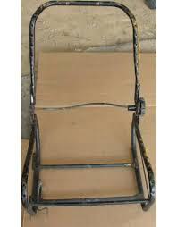 siege 2cv occasion pièces détachées 2cv et mehari armature de siège conducteur 2cv