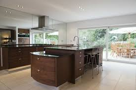 Kitchen Island Extensions by House Extensions Refurbishments Mr Builders London