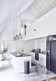 modern kitchens white 19 of the most stunning modern marble kitchens marbles kitchens