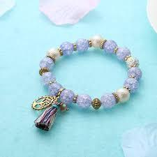 Bracelet Fleur Mariage Achetez En Gros Chamilia Charm Bracelets En Ligne à Des Grossistes