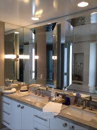 How To Make A Frame For A Bathroom Mirror by Photo Gallery California Reflections Inc
