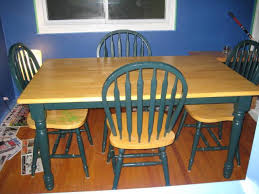 French Country Kitchen Chairs Captivating Country Kitchen Table And Chairs With French Country