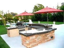 outdoor kitchen plans designs the best covered outdoor kitchen ideas and designs outside kitchen