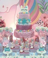 unicorn birthday party the party project unicorn birthday party ideas unicorn candy bar