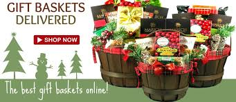 Food Gift Basket Ideas Holiday Food Baskets Ship Free Holiday Gift Baskets