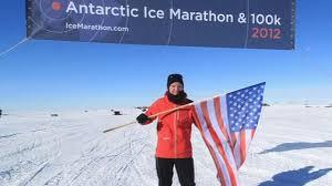 Sf Marathon Map Runner Tim Durbin Of San Francisco Will Attempt To Run 7 Marathons