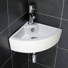interior design 17 small bathroom corner sink interior designs