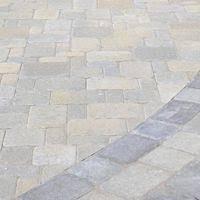 Brick Paver Patio Cost Estimator Best 25 Paver Patio Cost Ideas On Pinterest Backyard Pavers