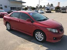 toyota corolla 68 used toyota for sale in fort smith ar orr nissan of fort smith