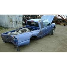 1999 Tacoma Interior 1999 Toyota Tacoma Parts Car Purple With Gray Interior 6 Cyl