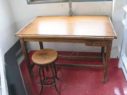 Antique Drafting Table Craigslist Modish Hamilton Drafting Table Plus Vintage Drafting Table