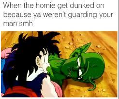 Dbz Meme - dbz meme dump 2 album on imgur