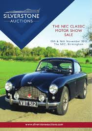 silverstone auctions race retro u0026 classic car sale 2015 by
