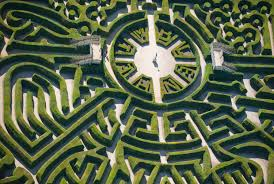 British Houses Eight Top British Houses And Homes Maze At Blenheim Palace U2013 Rough