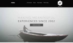 24 creative responsive adobe muse templates 4designerz