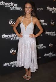 jana kramer dancing with the stars freestyle video season 23