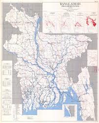 Map Of Bangladesh Maps Of Bangladesh Detailed Map Of Bangladesh In English