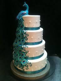 theme cakes 4 tier peacock theme cake sri lanka online shopping site for