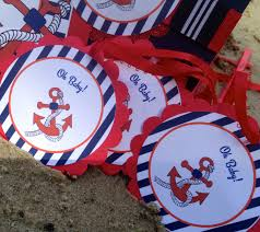 anchor baby shower decorations notes by sherry best baby shower themes nautical