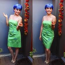Inside Out Costumes 27 Best Inside Out Costume Ideas Images On Pinterest Costume