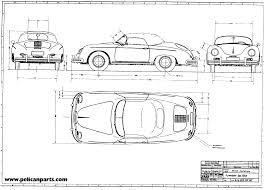 114 best blueprints references images on pinterest car germany