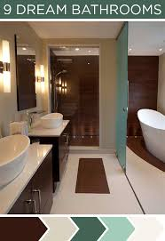 Ideas For Remodeling Small Bathrooms 231 Best Hgtv Bathrooms Images On Pinterest Master Bathrooms